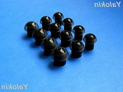 12pcs S/M/L  Noise Isolation Eartips for LG HBS-750 Tone Pro