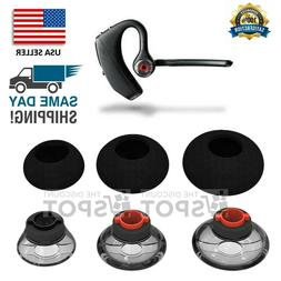 3X Replacement Ear Tip Bud Earbud for Plantronics Voyager 52