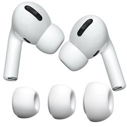 For Apple Airpods Pro 3 Silicone Ear Tips Buds Replacement A
