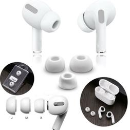 For Apple Airpods Pro 3 Wireless Headphones Soft Silicone Ea