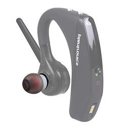 CHOCKALOTTA 1-Pack in-Ear Tip Adapter Mount for Plantronics