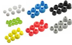 Replacement Ear Tips Ear Buds Sets For Beats By dr Dre Power