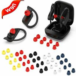 Earbud Ear Pads Tips Covers For Beats Powerbeats Pro Powerbe