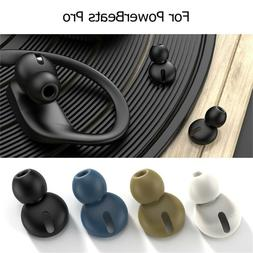 Earbuds Replacement Eartips Cover Silicone Ear Tips For Beat