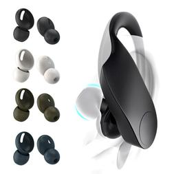 Earbuds Silicone Ear Tips Cover Replacement Eartips For Beat