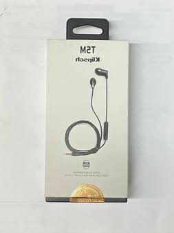 Klipsch T5 Wired In Ear Headphones