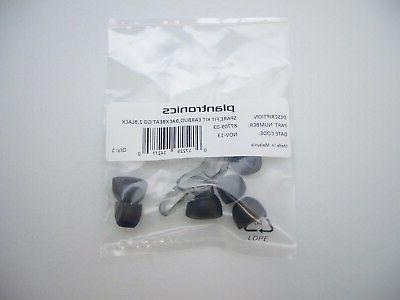 Plantronics Spare ear tips and stabilizers for BackbeatGo2