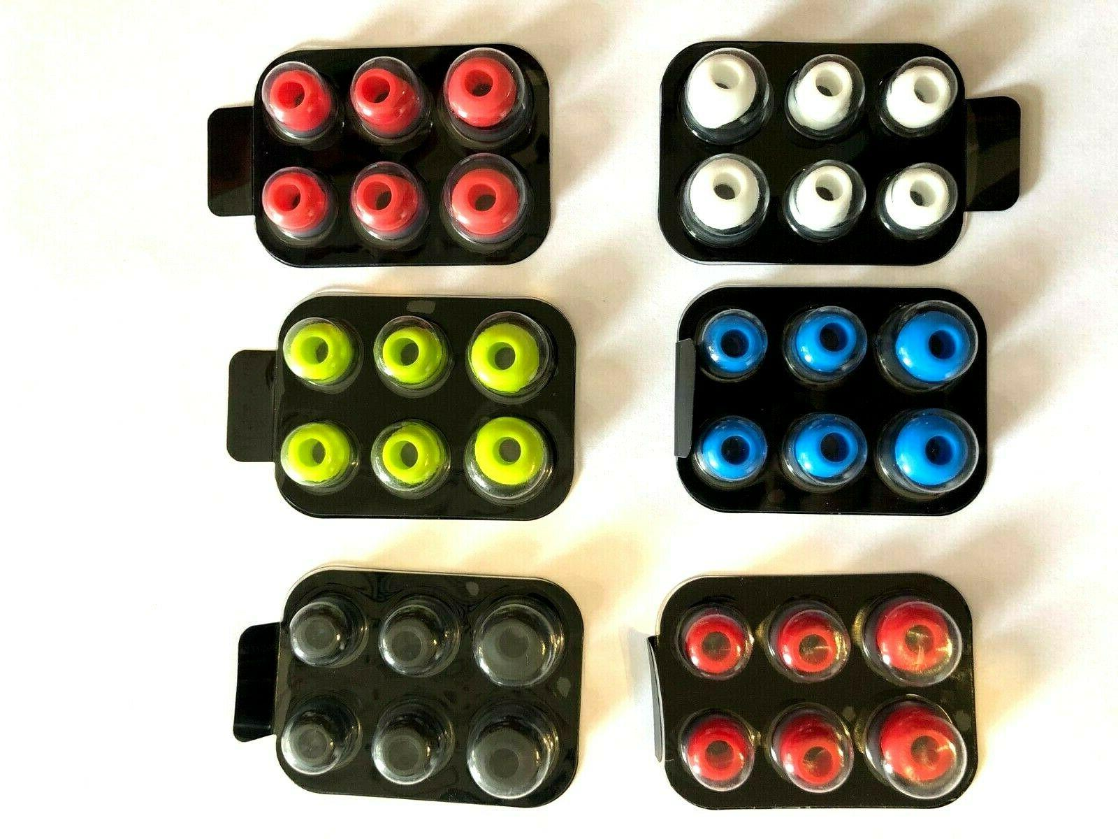 beats replacement ear buds tips for powerbeats