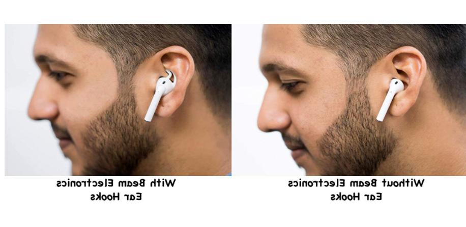Ear Hooks Tips with AirPods