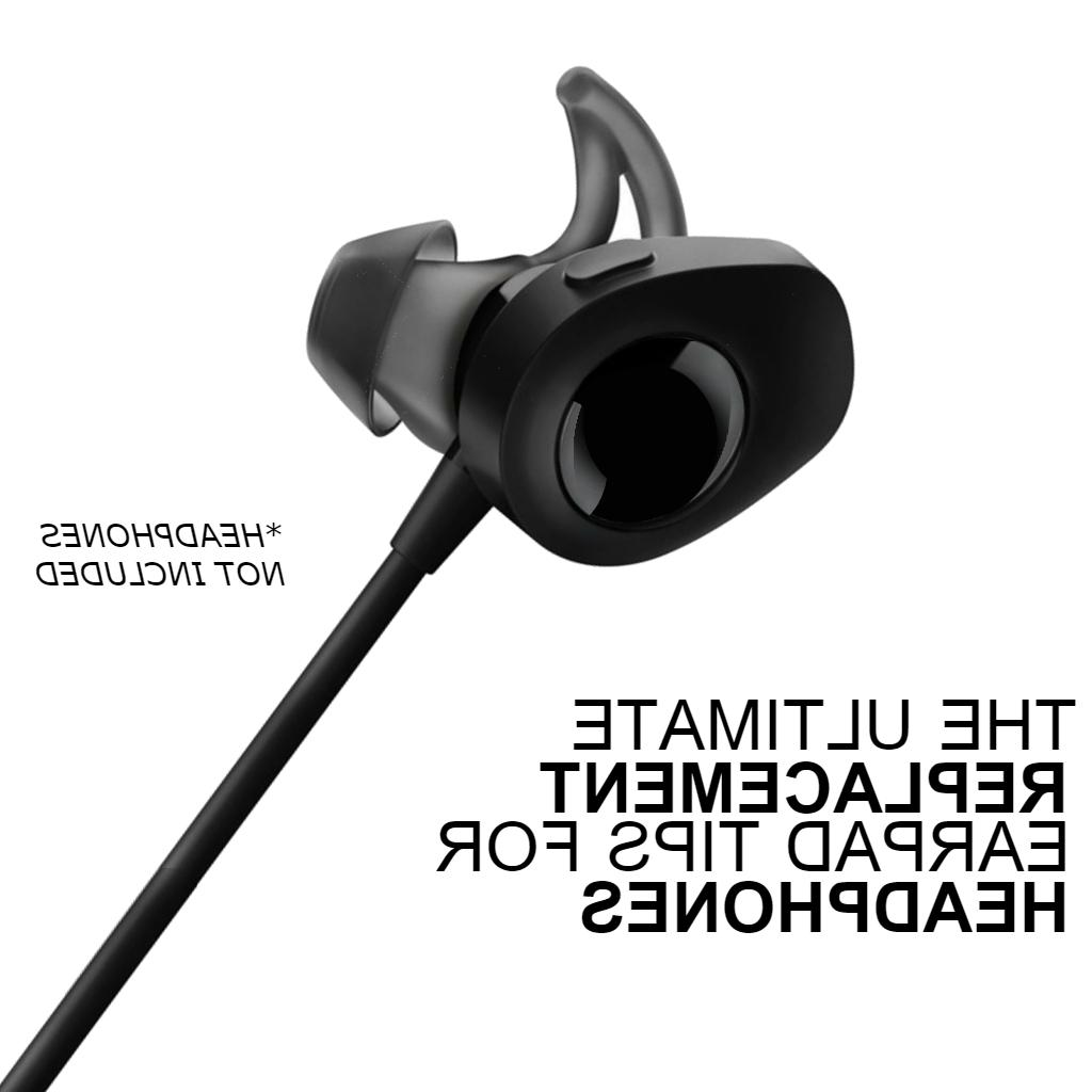Ear for Bose Stay Hear Silicone