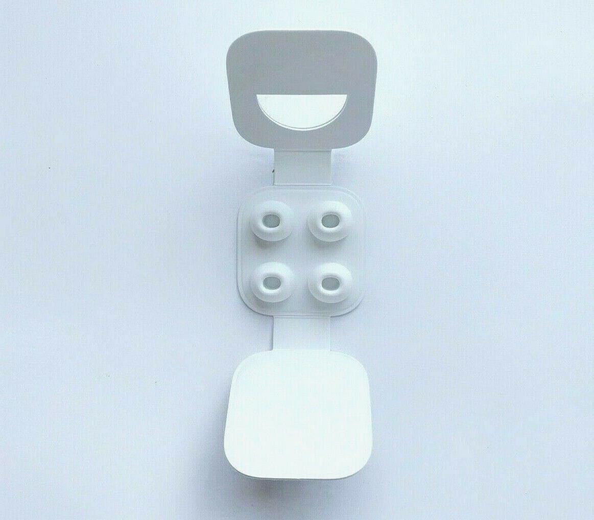 oem genuine airpods pro ear tips 2