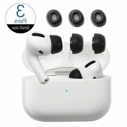 Memory Foam Tips for AirPods Pro Replacement Ear Buds Eartip