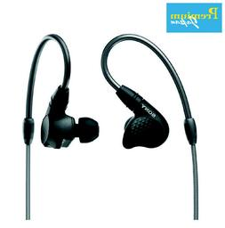Sony IER-M9 Hi-Res Balanced Armature In-Ear Monitor Headpho