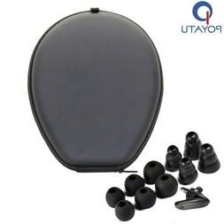 POYATU Replacement Ear Tips For LG HBS-750 HBS-800 HBS-900 B