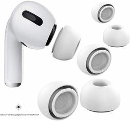Replacement Earbud Tips Covers for Apple AirPods Pro, All Si