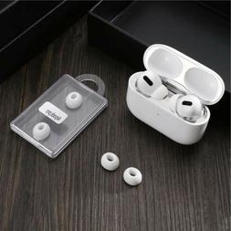 Replacement Silicone Ear Tips Buds Accessories for Apple Air