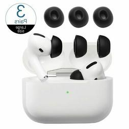 Silicone Tips for AirPods Pro Replacement Ear Buds Eartips 3