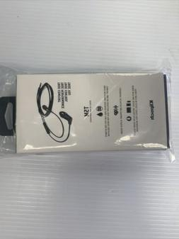 Klipsch T5M Wired In-Ear Earphones with Static-Free Mic, Bla